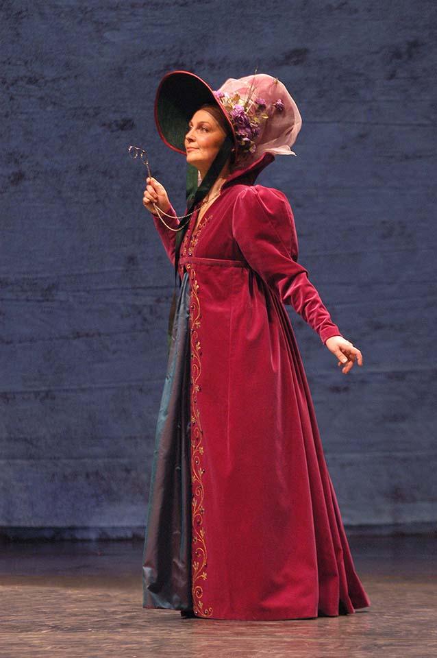 """Ann Lumiste kostüümid ja kujundus. Ooper """"Väike korstnapühkija""""."""